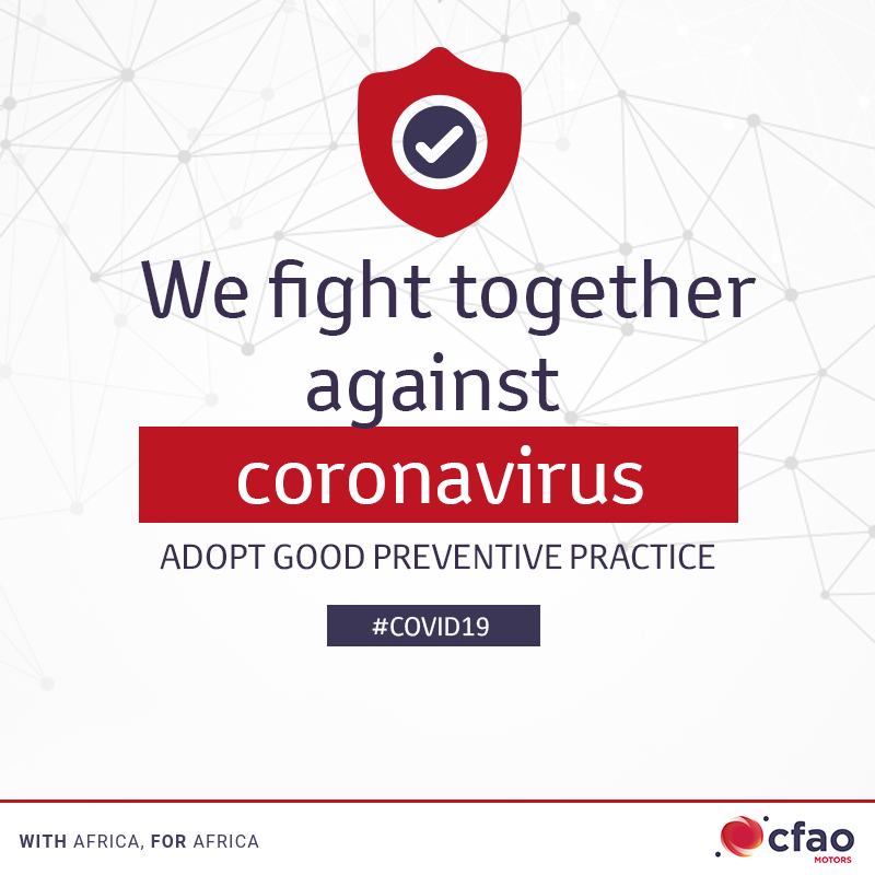 Preventive measures against the COVID-19