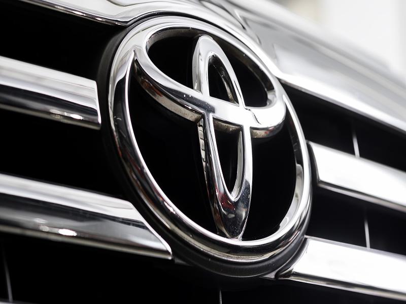 Toyota Collision & Body Repair