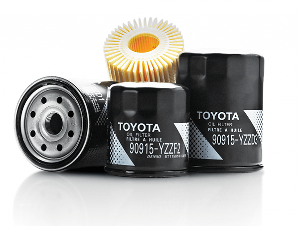 Oil filters - function, advantages, types, replacement, features