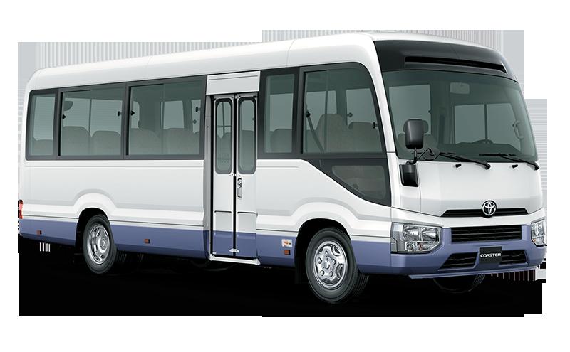 4.2L Bus 26-Seats A/C