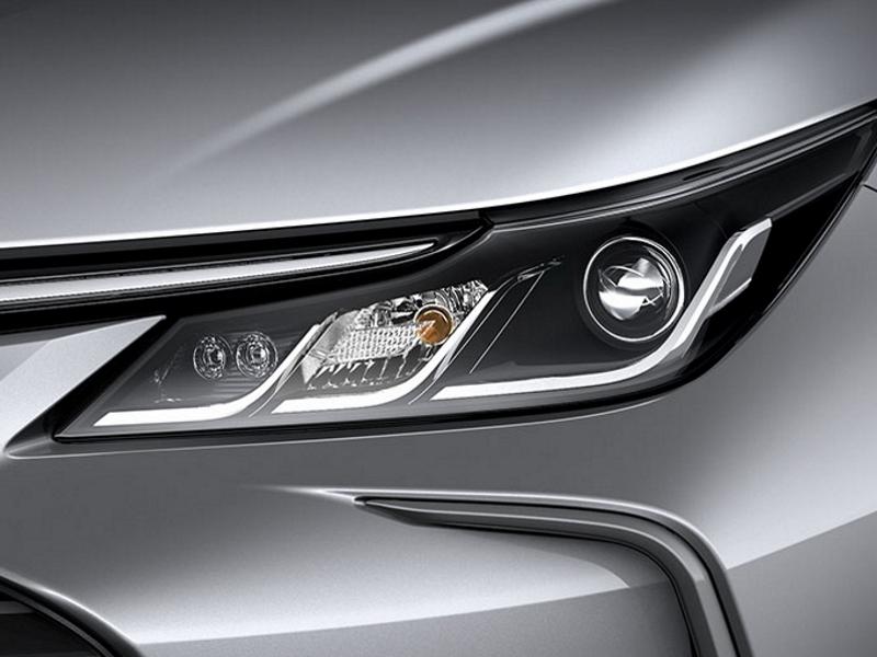 Toyota - Corolla 2020
